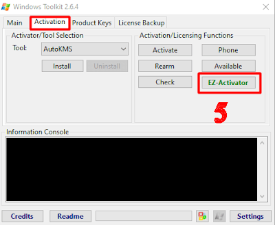 Windows 10 Activator 2021 Free Download (All Tools + Key)