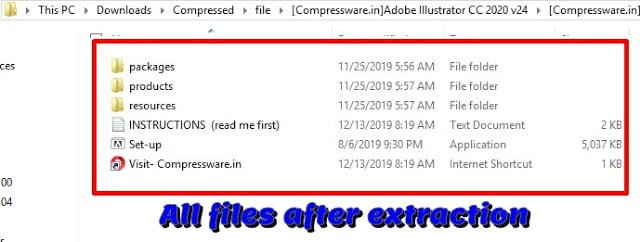 Adobe Illustrator CC 2020 Full Compressed Preactivated