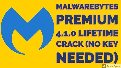 Malwarebytes 4.1.0 Premium Preactivated Reddit Download