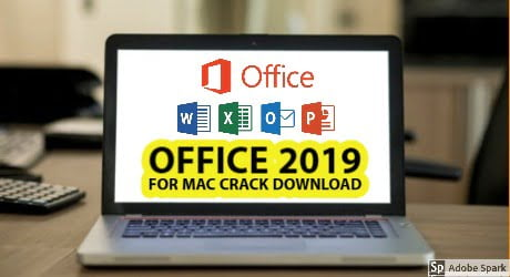 Microsoft Office 2019 For Mac v16.36 Activated Download