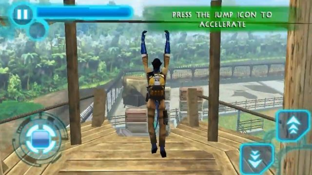 Avatar android Game Highly Compressed 76MB Only