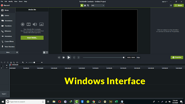 Camtasia Studio 9 Highly Compressed Download for Win + Mac