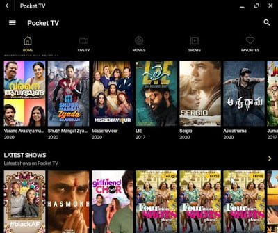 Best Apps To Download Indian Web Series and Movies Free