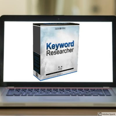 Keyword Researcher Pro v12.145 Full Activated Premium