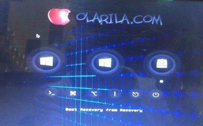 Olarila Catalina 10.15 Hackintosh MacOS ISO Download 2020