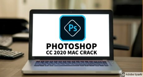Adobe Photoshop CC 2020 Mac Full Pre-Activated Download