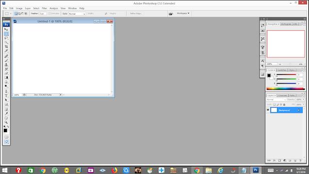 Adobe photoshop CS3 Highly Compressed 400MB 32bit/64bit