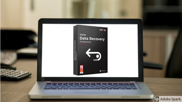 Stellar Data Recovery Pre Activated 8.0 Download